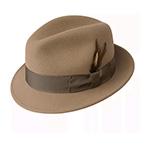 Шляпа BAILEY арт. 7001 TINO (песочный)