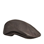 Кепка BAILEY арт. 25128 HALLAM (темно-коричневый)