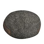 Кепка BAILEY арт. 25441 PORT (серый / коричневый)