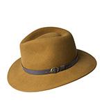 Шляпа BAILEY арт. 7006 BRIAR (рыжий)