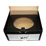 Коробка BAILEY арт. BOX (белый)