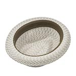 Шляпа BAILEY арт. 81690 MANNES (бежевый / коричневый)