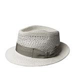 Шляпа BAILEY арт. 81801 WILSHIRE (светло-серый)