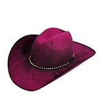 Шляпа BAILEY арт. JUNE JUNE (фиолетовый) {fushia swirl}