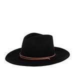 Шляпа BAILEY арт. W05LFK JOE EDER (черный)