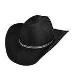 Шляпа BAILEY арт. W14RDJ KAT (черный)