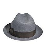 Шляпа BAILEY арт. 63123 CROTHER (серый)