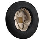 Шляпа BAILEY арт. 37170 HASKIN (серый)