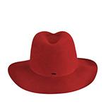 Шляпа BAILEY арт. 70600BH INGLIS (красный)