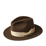 Шляпа BAILEY арт. 6135 OLIN (коричневый)