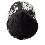 Кепка BAILEY арт. 90081BH SAYNT (черный / белый)