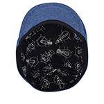 Кепка BAILEY арт. 90091BH GLYNN (темно-синий)
