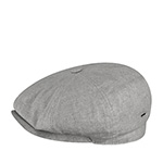 Кепка BAILEY арт. 90089BH COWLEY (светло-серый) {light grey}
