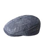 Кепка BAILEY арт. 90093BH STOKE (темно-синий)