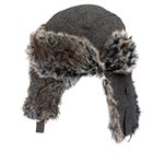 Шапка BAILEY арт. 25141BH BRODIE (темно-серый)