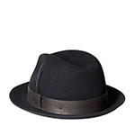 Шляпа BAILEY арт. 70621BH CHESLEY (черный)