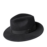Шляпа BAILEY арт. 37176BH HEREFORD (черный)