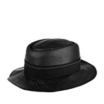 Шляпа BAILEY арт. 63268BH WINGER (черный) {black}