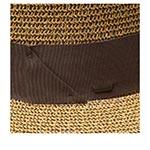 Шляпа BAILEY арт. 81720BH MULLAN (коричневый)