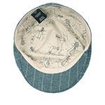 Кепка BAILEY арт. 90138BH ROWSON (синий)