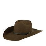 Шляпа BAILEY арт. W1702B TRAVELLER (коричневый)
