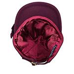 Кепка BETMAR арт. B008H LYDIA (фиолетовый)