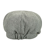 Кепка BETMAR арт. B011H ADELE (серый) {grey}