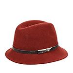 Шляпа BETMAR арт. B1249H DARCY (бордовый)