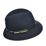 Шляпа BETMAR арт. B1249H DARCY (темно-синий)