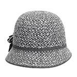 Шляпа BETMAR арт. B434H WILLOW (серый)
