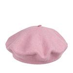 Берет BETMAR арт. B512 WOOL BERET (розовый)