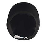 Кепка BETMAR арт. B521 RHINESTONE CAP (черный)