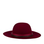 Шляпа BETMAR арт. B1646H HAYDEN (бордовый)