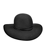 Шляпа BETMAR арт. B1688H MARSIELLE (черный)