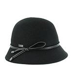 Шляпа BETMAR арт. B1488H CHRISTINA (черный)