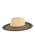 Шляпа BETMAR арт. B1703H PORTO (бежевый / черный)