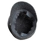 Кепка BETMAR арт. B1632H JANET (темно-серый) {charcoal}