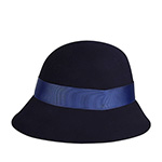 Шляпа BETMAR арт. B1798H CASSAT (темно-синий)