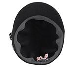 Кепка BETMAR арт. B1794H CRYSTAL CAP (черный) {black}