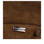 Кепка BETMAR арт. B1873H LIEUTENANT CAP (темно-коричневый)