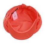 Кепка BETMAR арт. B1891H LIEUTENANT RAIN CAP (оранжевый)
