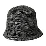 Шляпа BETMAR арт. B1788H EMELIA (черный)