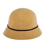 Шляпа BETMAR арт. B1863H SOPHIYA (бежевый)