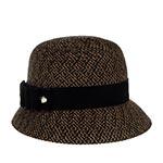 Шляпа BETMAR арт. B1879H LUCILLE (коричневый)