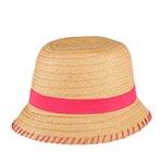 Шляпа BETMAR арт. B1914H KIKI (темно-бежевый) {honey}
