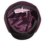 Кепка BETMAR арт. B1961H ANNICK (фиолетовый)