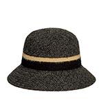 Шляпа BETMAR арт. B1991H KARA (черный)