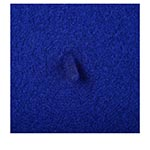 Берет LE BERET FRANCAIS арт. CLASSIQUE (синий)
