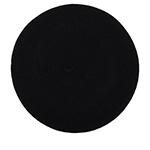 Берет LE BERET FRANCAIS арт. CLASSIQUE (черный)