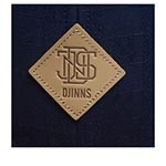 Бейсболка DJINNS арт. 6P SB CoolTouch (темно-синий)